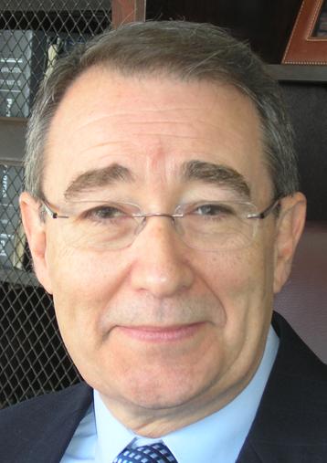 Jim Costello of Costello, McMahon, Gilbreth & Murphy, Ltd.