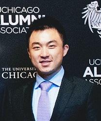 Eric Zhi, Associate, Kirkland & Ellis LLP