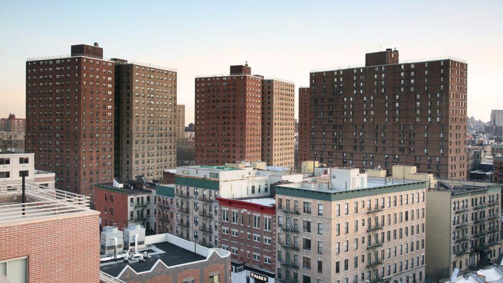 Seminar: Subsidized Housing Issues