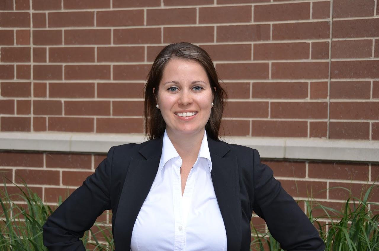 Laura J. Hoover, Executive Director, Children's Legal Center