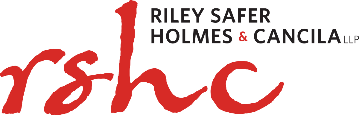 Riley Safer Holmes Cancila