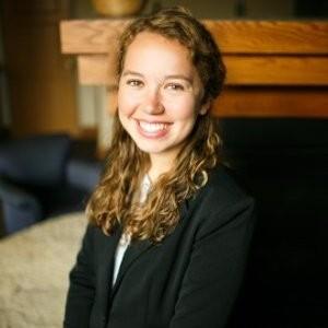 Lauren Cherney
