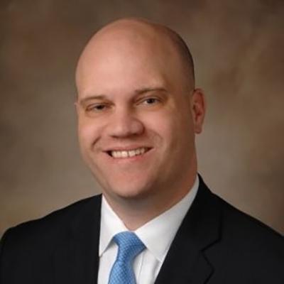 Travis Eliason