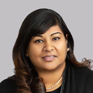 Nikki Bhargava