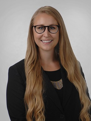 Amy L. Lenz, Associate, Quarles & Brady LLP