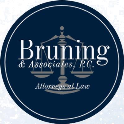 Bruning