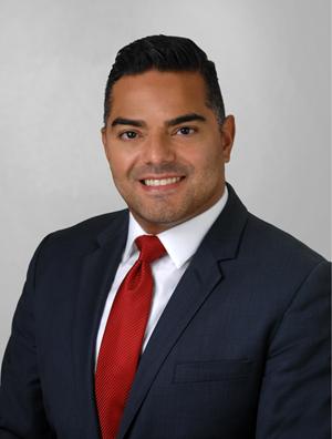 Gerardo J. Delgado, Associate,  Quarles & Brady LLP