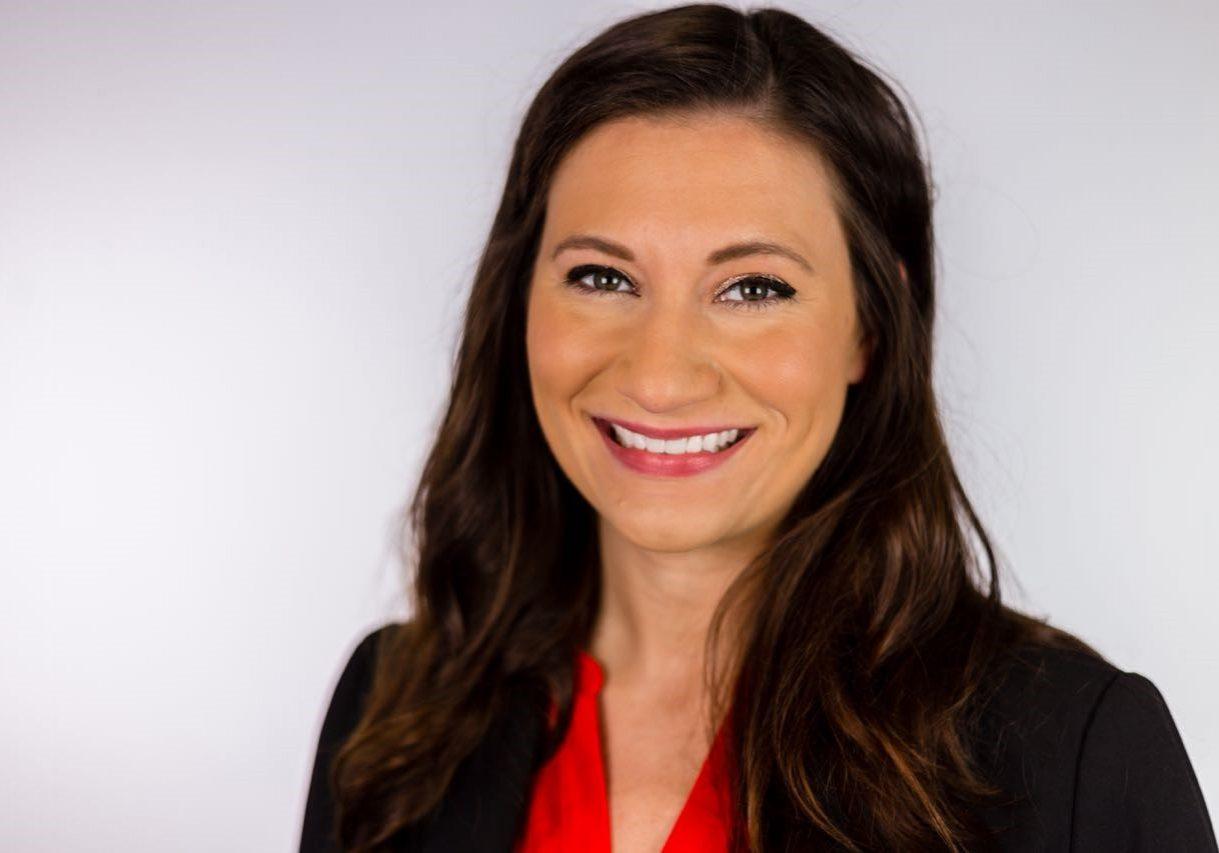 Lindsay Wunrow, Founding Partner, Valdez Vilim & Wunrow, LLP